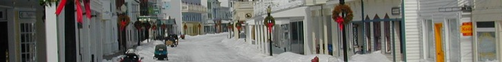 Ski Mackinac - Mackinac Island Michigan